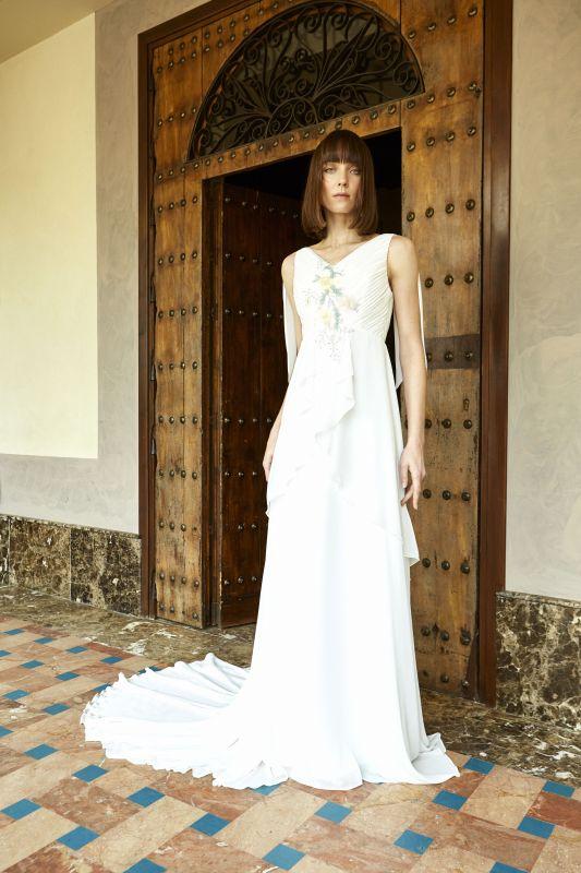vestidos de novia | trajes de novia
