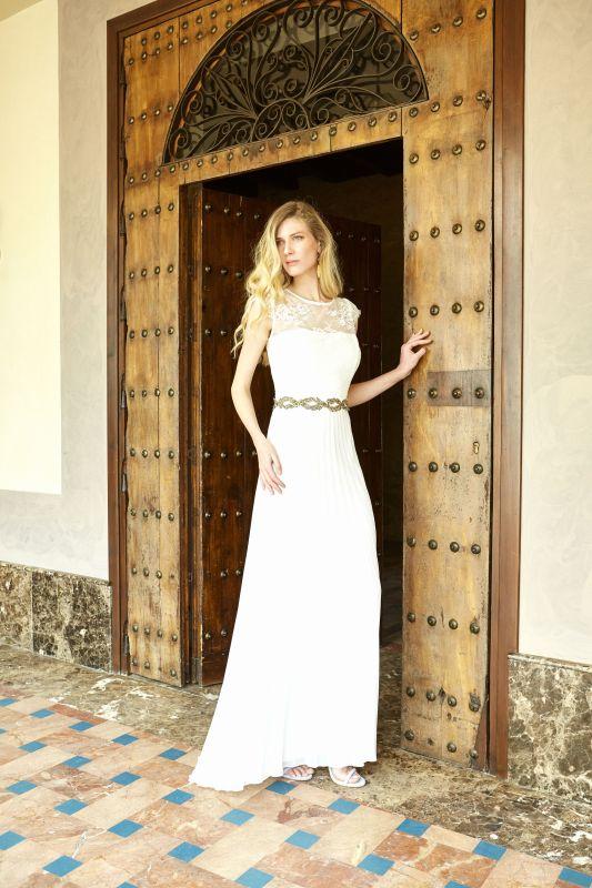 0295070acb Vestidos de Novia