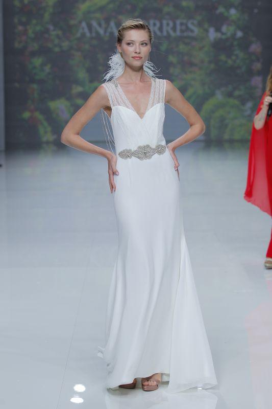 Catalogo de vestidos de novia de espana